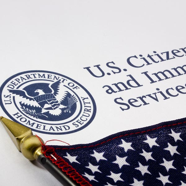 Citizenship Status of The Client